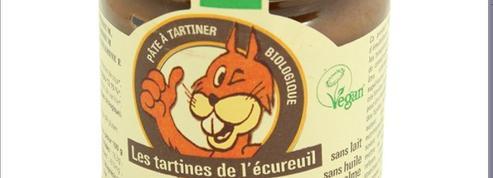 La pâte à tartiner «made in France» attaquée par Ferrero