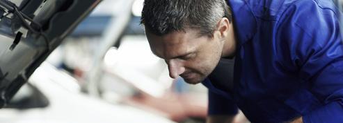 L'entretien et l'assurance font flamber le coût annuel d'une voiture
