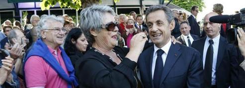 Sarkozy défend «la liberté de débat» chez Les Républicains