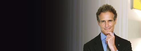 Alessandro Benetton, héritier «latéral»