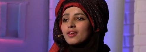 Une jeune Yéménite se bat contre la fatalité