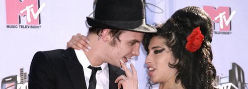 L'ex-mari d'Amy Winehouse toujours amoureux... d'elle