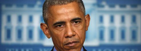 Charleston : «Nous ne sommes pas guéris du racisme», estime Barack Obama
