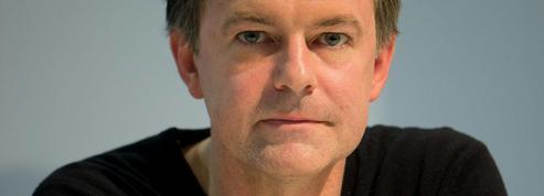 Yannick Haenel reçoit le Prix littéraire de la Sérénissime