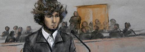 Attentats de Boston : Djokhar Tsarnaev présente ses «excuses» aux victimes