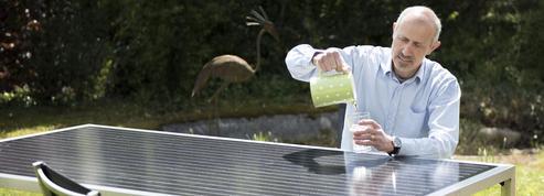 Produire de l'électricité dans son jardin, facile!
