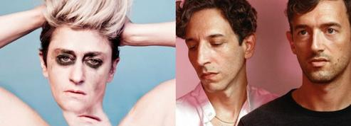 New Order, Peaches, Tanlines... La playlist du week-end
