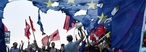 Référendum grec : vie et mort des unions monétaires