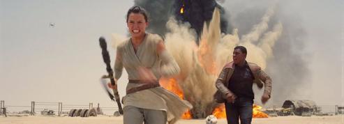 Star Wars VII : deux photos piratées diffusées sur le Net