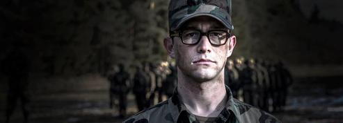 Snowden : Oliver Stone regarde sous la bannière étoilée