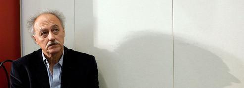 Paris : l'écologiste Yves Contassot démonte la tour Triangle