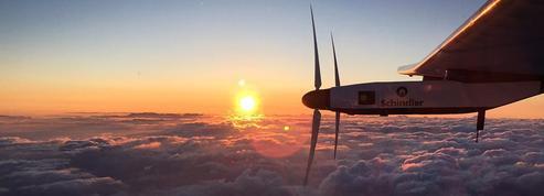 Solar Impulse: «Borschberg est l'un des meilleurs pilotes que je connaisse»