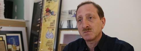 Six mois après Charlie Hebdo, le message d'un journal satirique libanais