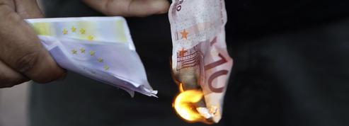 Pourquoi il ne faut pas avoir peur des «euros grecs»
