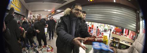 Gaspillage : l'obligation des dons des invendus alimentaires soumise au parlement européen