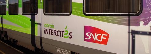L'État débloque 1,5 milliard pour renouveler les trains Intercités