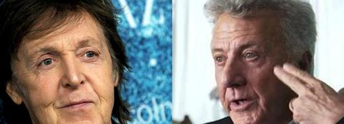 Paul McCartney, Dustin Hoffman... Les phrases choc de la semaine
