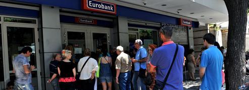 Grèce : l'administration incapable de collecter les impôts supplémentaires