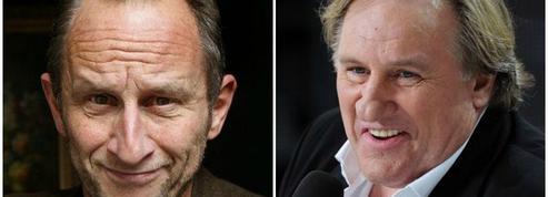 Benoît Poelvoorde: «Depardieu est la personne qui me fait le plus rire au monde»