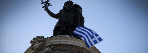 Ce que les Grecs expatriés en France pensent de la crise