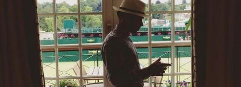 Lewis Hamilton refoulé à Wimbledon en raison de sa tenue