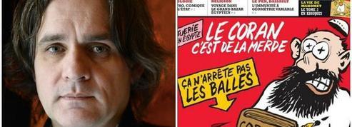 Charlie Hebdo : Riss ne dessinera plus Mahomet