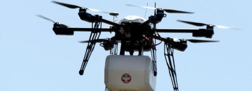 Enquête ouverte après des vols de drones sur un site pétrochimique