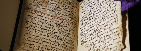 Des fragments très anciens du Coran découverts à l'université de Birmingham