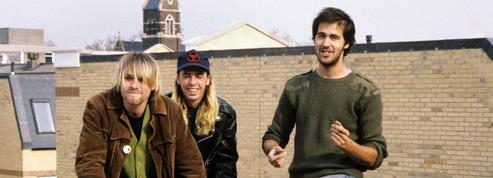 On a retrouvé les images du premier concert de Nirvana