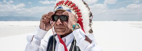 Harlyn Geronimo, la mémoire du guerrier Apache