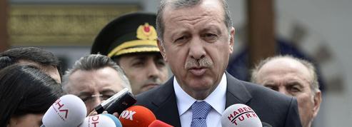 Terrorisme djihadiste: la révision stratégique forcée d'Ankara