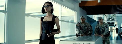 Batman V Superman :la mystérieuse inconnue de la bande-annonce