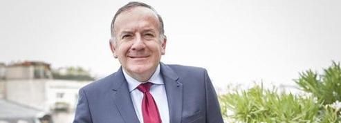 Pierre Gattaz: «Il faut accélérer les réformes»