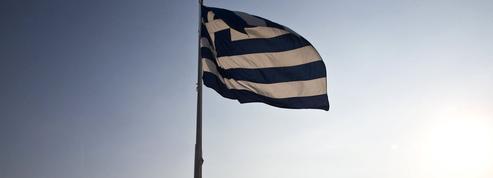 Grèce: une faillite partielle est nécessaire