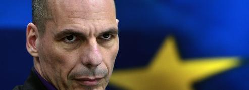 Le «plan B» de Varoufakis mobilise la classe politique et la justice grecque