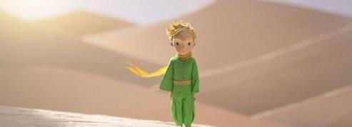 Derrière Le Petit Prince ,une leçon de philosophie