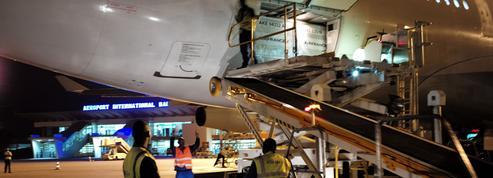 Bamako, 1eraéroport d'Afrique de l'Ouest autorisé à exporter en Europe