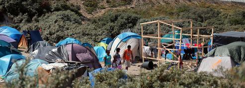Calais : les humanitaires débordés par l'afflux de migrants
