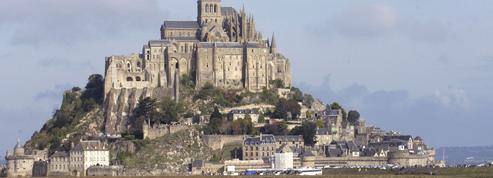 L'histoire du Mont-Saint-Michel magnifiée par Google
