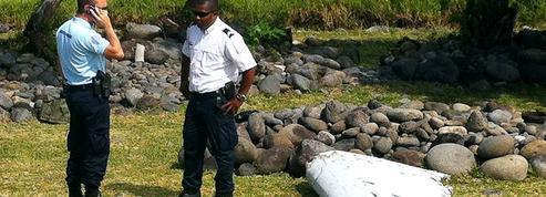 Vol MH370 : «Ce débris a pu parcourir des milliers de kilomètres»