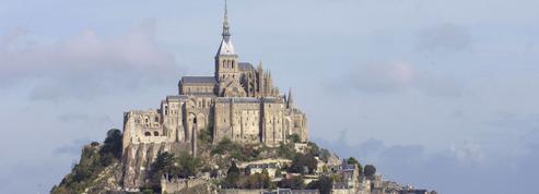 Le Mont-Saint-Michel s'invite chez Google