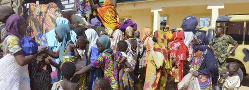 Nigeria: l'armée délivre des captives de Boko Haram