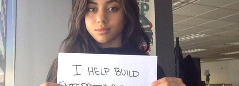#ILookLikeAnEngineer, une campagne en ligne pour promouvoir les femmes ingénieures