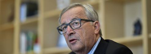 Migrants : Juncker ne veut pas «se laisser aveugler par la pensée populiste»