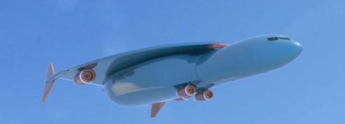 Airbus invente le jet privé le plus rapide au monde