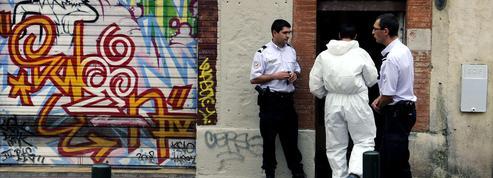 Meurtre de Toulouse: quatre personnes en garde à vue