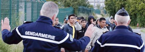 Le HCR demande à la France un plan d'urgence pour les migrants de Calais
