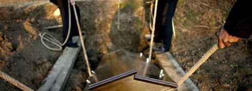 Les 10 pires bévues des pompes funèbres