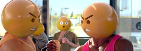Les emojis, la mine d'or jaune d'Internet