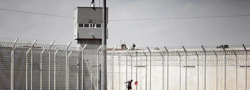 Des détenus se mobilisent pour leur permission de sortir